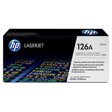 HP CE314A (126A) - originální - Fotojednotka na 14000 stran(011-03334)