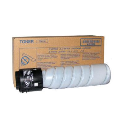 Minolta TN-116 - 2x11000 (A1UC050) - originální - Černá na 22000 stran(011-03350)