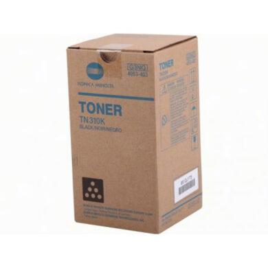 MINOLTA TN310K pro C350/351/450, toner black(011-03380)