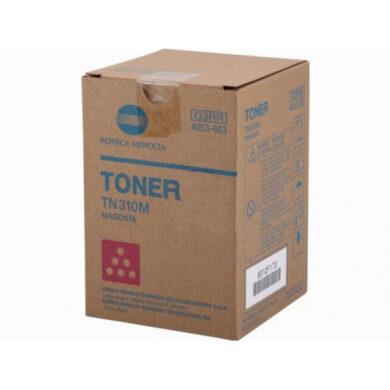 MINOLTA TN310M pro C350/351/450, toner magenta(011-03382)