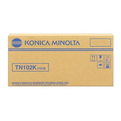 MINOLTA TN-102 pro Di 7416 toner 4,3K(011-03440)