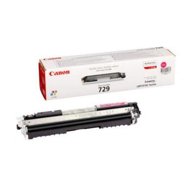 CANON CRG 729M pro LBP7010/7018, 1K toner magenta(011-03472)
