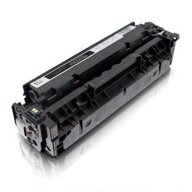 HP CE410X (305X) - kompatibilní - Černá vekoobjemová na 4000 stran(011-03596)
