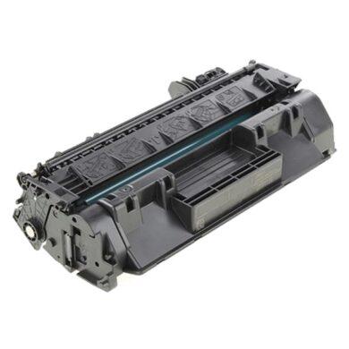 HP CF280A (80A) - kompatibilní - Černá na 2700 stran(011-03635)