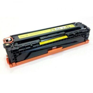 HP CF212A (131A) - kompatibilní - Yellow na 1800 stran(011-03768)