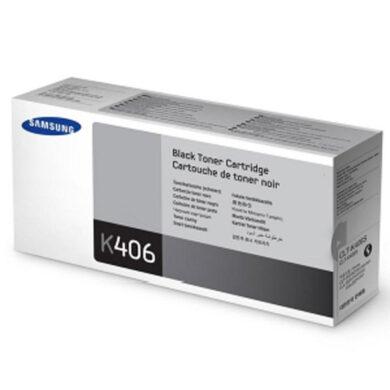 Samsung CLT-K406S - originální - Černá na 1500 stran(011-03790)