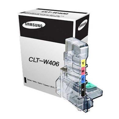 Samsung CLT-W406 - originální - Odpadní nádobka na 7000 stran(011-03794)