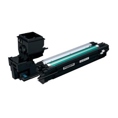 MINOLTA TNP-20K pro MC3730, 5K toner black(011-03800)