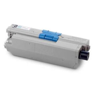 OKI 44469804 (toner-K-HC-C510/530/MC561) - kompatibilní - Černá HC na 5000 stran(011-03905)