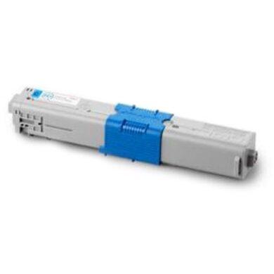 OKI 44469724 (toner-C-HC-C510/530/MC561) - kompatibilní - Cyan HC na 5000 stran(011-03906)