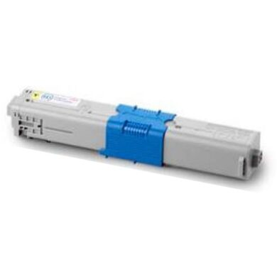 OKI 44469722 (toner-Y-HC-C510/MC561) - kompatibilní - Yellow HC na 5000 stran(011-03908)