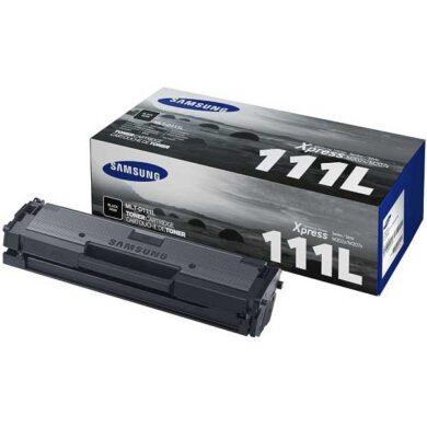 Samsung MLT-D111L - originální - Černá vekoobjemová na 1800 stran(011-04042)