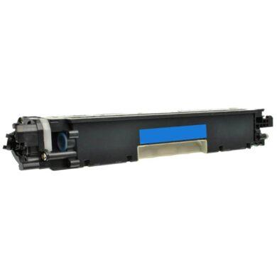 HP CF351A (130A) - kompatibilní - Cyan na 1000 stran(011-04356)