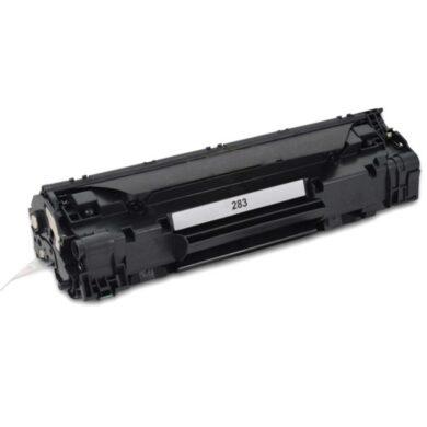 HP CF283A (83A) - kompatibilní - Černá na 1500 stran(011-04411)