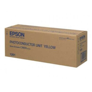Epson S051201 YE photoconductor 30K pro c3900/CX37  (011-04613)