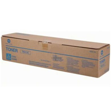 Minolta TN312C toner 12K pro C300/C352 cyan(011-04631)