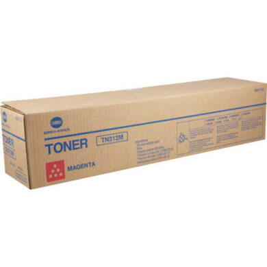 Minolta TN-312M (8938707) - originální - Magenta na 12000 stran(011-04632)
