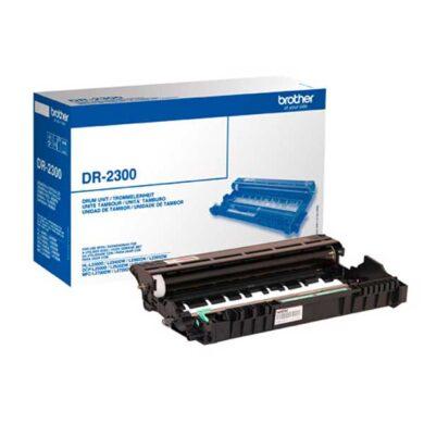 Brother DR-2300 drum 12K pro L2300/L2400/L2360/L2365(011-04652)