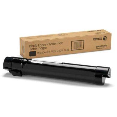 Xerox 006R01399 BK toner pro 7425/7428/7435 - originální(011-04660)
