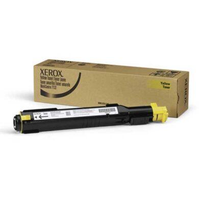 Xerox 006R01271 YE toner 7K pro WC7132/7142/7232 - originální(011-04713)