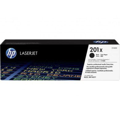 HP CF400X (201X) - originální - Černá vekoobjemová na 2800 stran(011-04755)