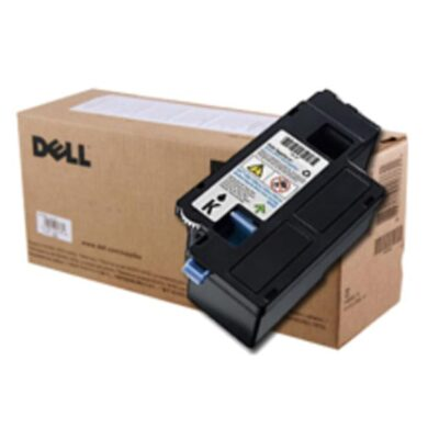 Dell DL1250HB toner 2K pro 1250/1350/1355 black - originální(011-04770)