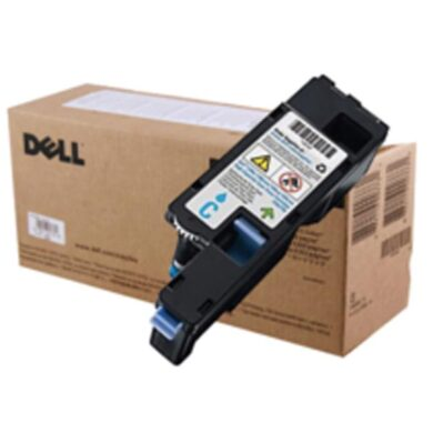 Dell DL1250HC toner 1,4 pro 1250/1350/1355 cyan - originální(011-04771)