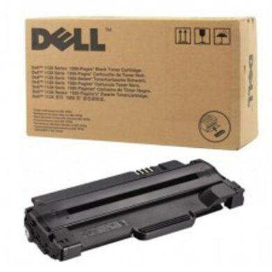 Dell DL1130HC toner 2,5K pro LP1130/1133/1135 (2MMJP) - originální(011-04801)