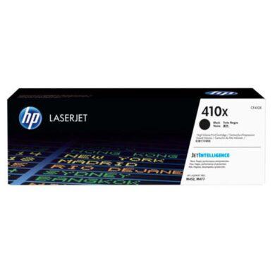 HP CF410X (410X) - originální - Černá velkoobjemová na 6500 stran(011-04835)