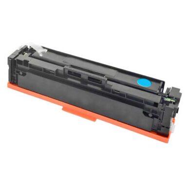 HP CF401X (201X) - kompatibilní - Cyan velkoobjemová na 2300 stran(011-04871)