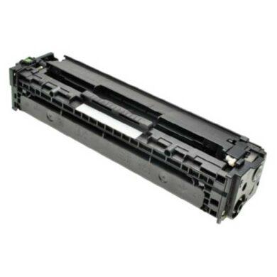HP CF410X (410X) - kompatibilní - Černá velkoobjemová na 6500 stran(011-05001)