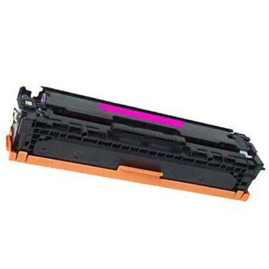 HP CF413X (410X) - kompatibilní - Magenta velkoobjemová na 5000 stran(011-05004)