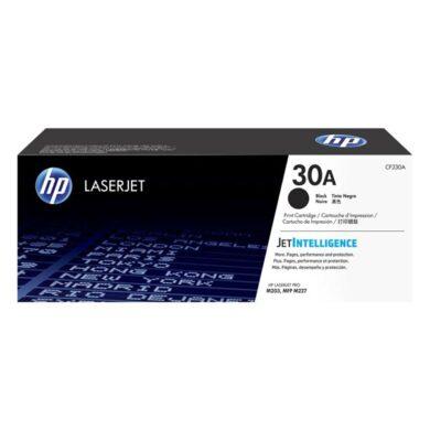 HP CF230A (30A) - originální - Černá na 1600 stran(011-05100)