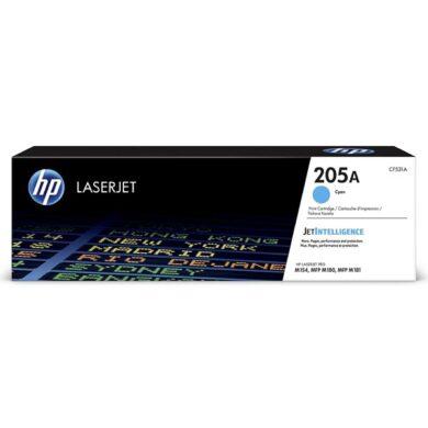HP CF531A CY (205A) toner 0k9 pro M180/M181 cyan(011-05701)