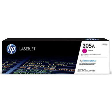 HP CF533A MA (205A) toner 0k9 pro M180/M181 magenta(011-05703)