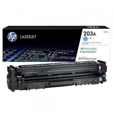 HP CF541A CY (203A) toner 1k3 pro M254/M280/M281 cyan(011-05771)