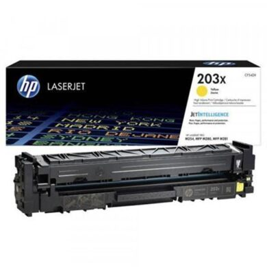 HP CF542X YE (203X) toner 2k5 pro M254/M280/M281 yellow(011-05777)