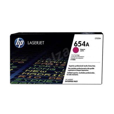 HP CF333A MA (654A) toner 15k pro M651 magenta(011-06043)