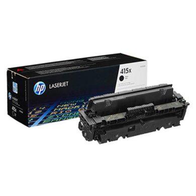 HP W2030X BK (415X) toner 7ke pro M454/M479 black(011-06155)