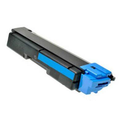 Kyocera TK-590C 5K cyan - kompatibilní(012-01026)