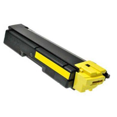 Kyocera TK-590Y 5K yellow - kompatibilní(012-01028)