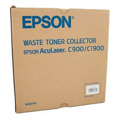 EPSON S050101 Waste Collector Al C900  (015-00950)