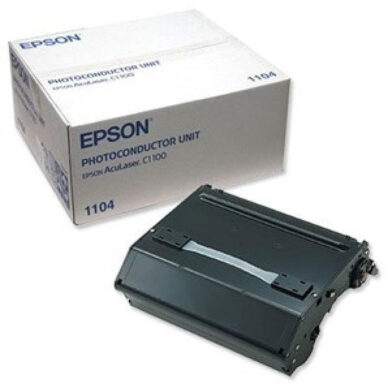 EPSON S051104 pro C1100,photo conductor.  (015-01010)