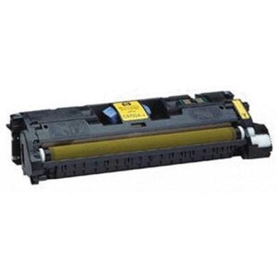 HP C9702+ YE Renovace s čipem HP1500/250(019-00573)