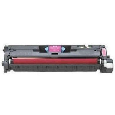 HP Q3963+ MA (122A) Renovace kazety s čipem (3973) 4k(019-00592)
