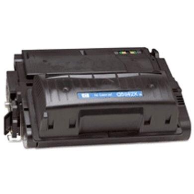HP Q5942X+ Renovace kazety 20k s čipem(019-00655)