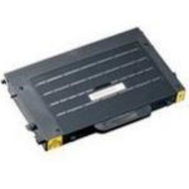 SAMSUNG CLP500/510/550 YE Renovace s čipem(019-00763)