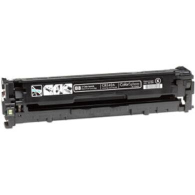 HP CB540A+ čip Renovace Black 2k2  (125A)(019-01094)