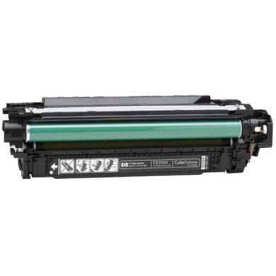 HP CE250X Bk Renovace kazety 10k5(019-01154)