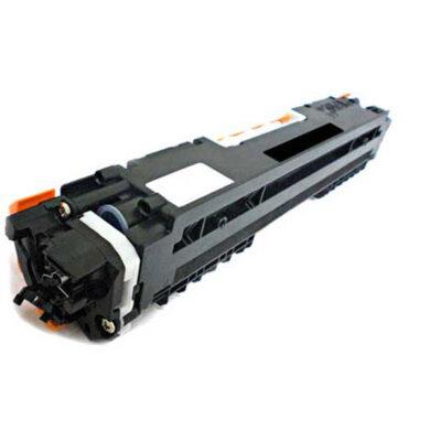 HP CE310A BK Renovace kazety  č.126A  1k2(019-01300)